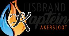 IJsbrand Kaptein Logo